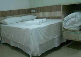 Quarto Adaptado PNE - Master Hotel