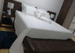 Suíte Luxo - Master Hotel